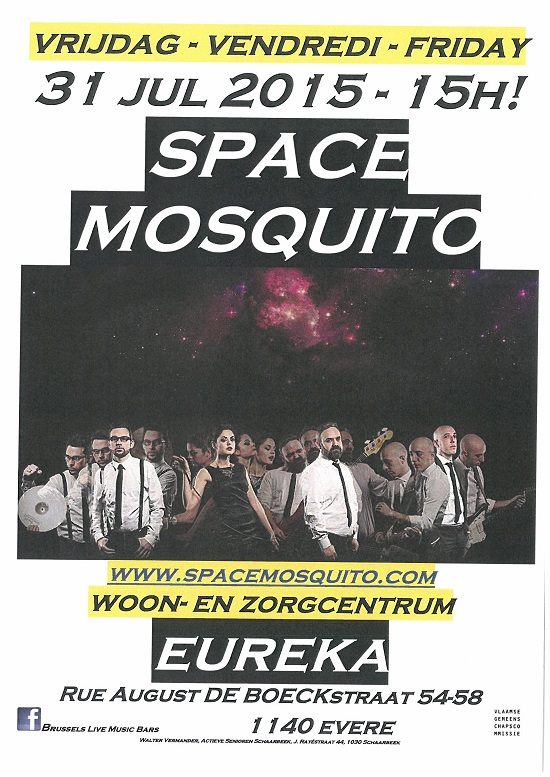 2015 07 31 Space mosquito