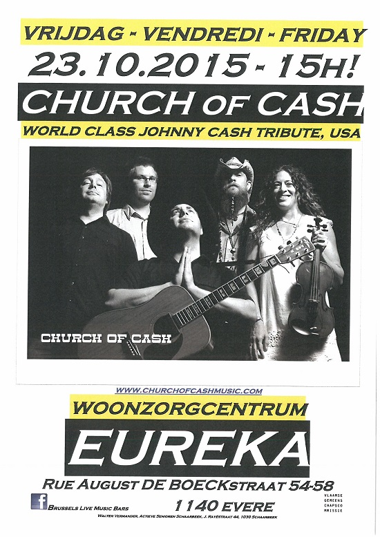 2015 10 23 Church of cash