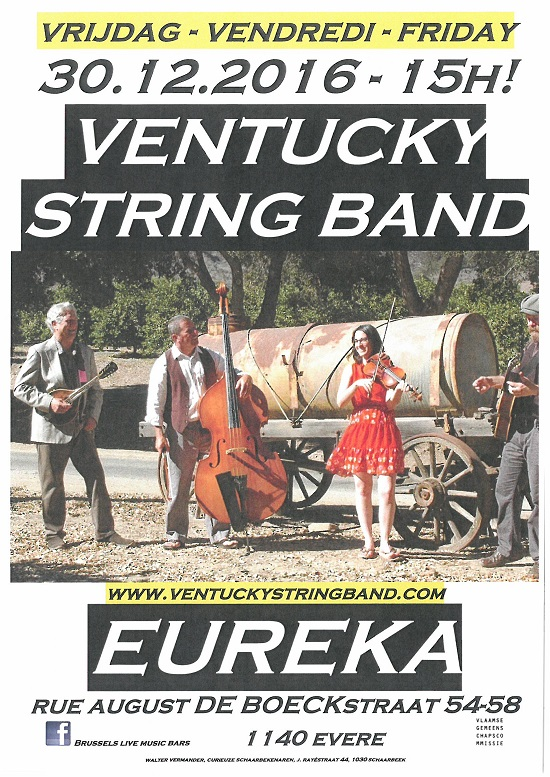 2016 12 30 Ventucky string band