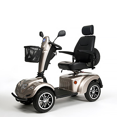Electronische scooter